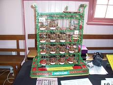 Tim Robinson's Babbage Difference Engine No.1   By Graham Jost
